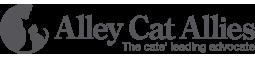 Alley Cat Allies Logo