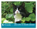 Alley Cat Allies 2012 - 2012 Calendar