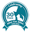 Alley Cat Allies logo